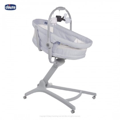 Chicco Baby Hug 4in1 Air Stone