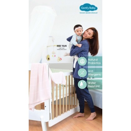Comfy Baby Purotex Playpen Topper